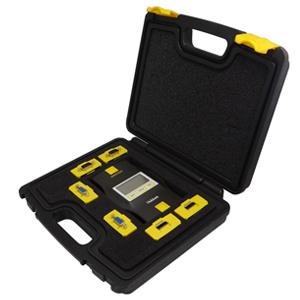 INNOTEST Display模組式傳輸線測試儀連接器組