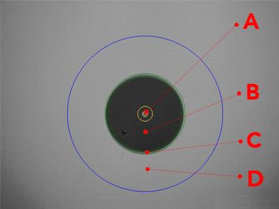智慧型WiFi光纖端面檢視儀 :【禾普SMARTFiber Scope】單模光纖連接器端面