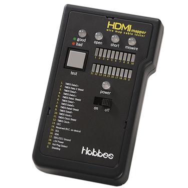 多媒體測試儀HDMImapper