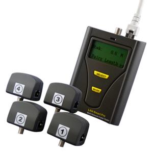 LANSmart Pro 專業型網路測試儀