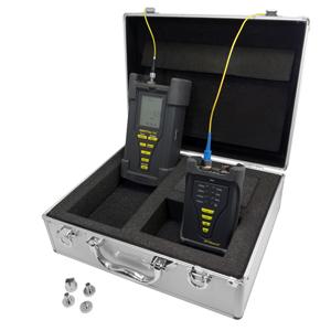 光功率計組 - Power Meter