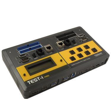 TEST-i Pro 整合式傳輸線測試儀